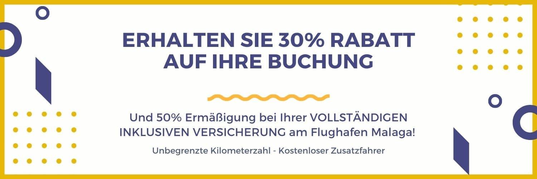 30% descuento aleman