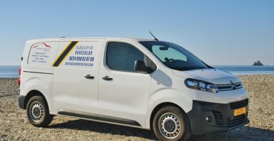Cheap cargo van rental in Torre del Mar