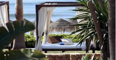 Alquiler de coches Don Carlos Leisure Resort